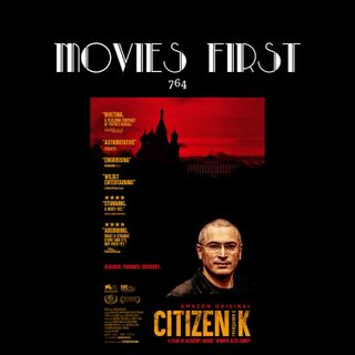 74: Citizen K (Documentary) (the @MoviesFirst review)
