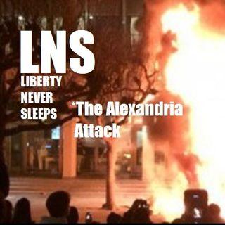 Liberty Never Sleeps 06/15/17 Show