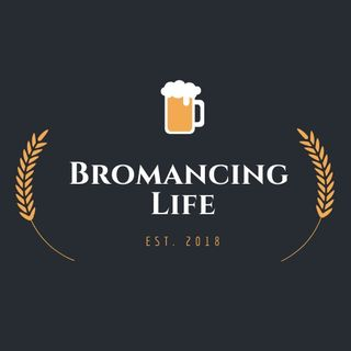 Season 4 Ep. 38 - Bromancing Life gets Hijacked