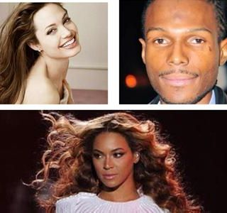 Angelina's Boobs, Beyonce's Baby, & Malcolm X's Grandson