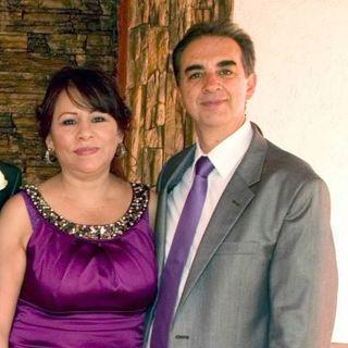 Martha Gutierrez Trejo