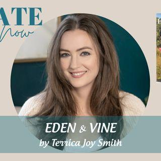 2281 My Strength Is My Story with Terrica Joy Smith, Eden & Vine