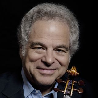 Itzhak Perlman on the Joy of Music