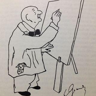 Un buen hombre llamado Bruckner