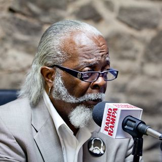 Jimmy McMillan - Perennial Candidate and his Will to Win