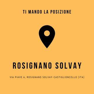 Rosignano Solvay - Via Piave 6, Rosignano Solvay-Castiglioncello (ITA)