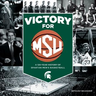 """TOT - """"Victory For MSU"""" Basketball Book (10/29/17)"""