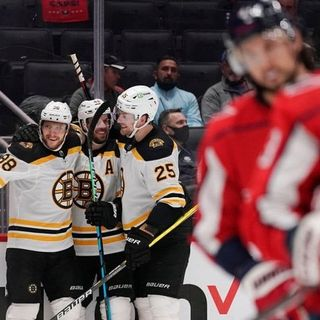 Episode 4- Beantown Sports Wolfcast Bruins first line advances to East semifinals!!!