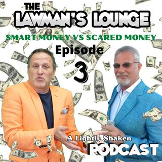 Scared Money vs Smart Money with Harlan Schillinger