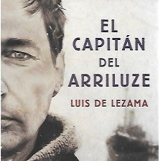 MITXEL CASAS-MC RADIO-LUIS DE LEZAMA-EL CAPITAN DEL ARRILUZE-ACORDES&LETRAS