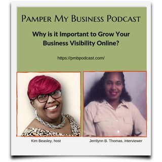 Why is it Important to Grow Your Business Visibility Online?
