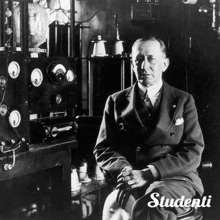 Biografie - Guglielmo Marconi