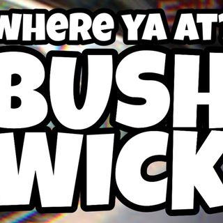 """Where Ya At? Bushwick"" (EP.1)"