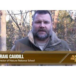 Craig Caudill on everything TICKS!!