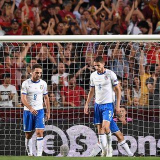 Portogallo-Italia (UEFA Nations League)