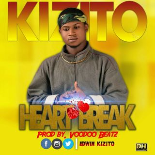 Kiziti- Heart Break Prod. By VoodooBeatz
