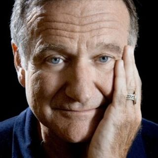"""Reviewing Robin Williams: Come Inside My Mind"""
