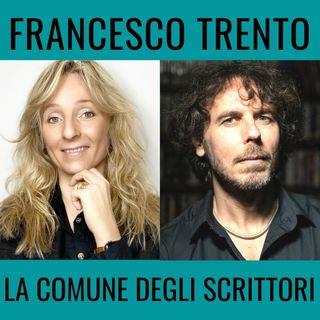 Lezioni di scrittura in cambio di donazioni - BlisterIntervista con Francesco Trento