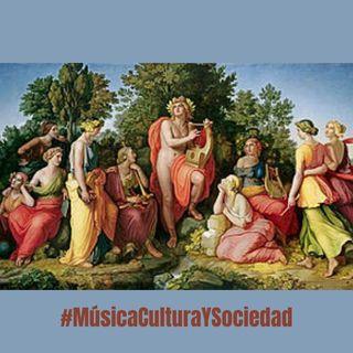 El espíritu femenino en la música