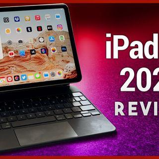 iPad Air (2020) Review - The Goldilocks of Apple iPads?