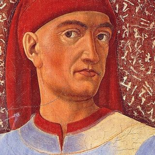 """Marco Santagata """"Boccaccio"""""""