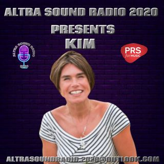 ALTRA SOUND RADIO 2020 PRESENTS THURSDAY NIGHT LIVE WITH KIM