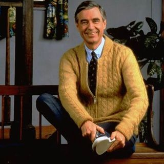 Movie Reviews-Won't you be my neighbor?