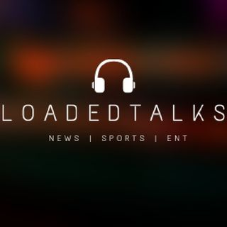 The Loadedtalks Station Podcast (THE INTRO)