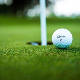 Slim golfer tips and tricks