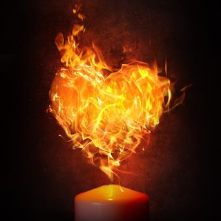 Divorcing a Narcissist – From Gas Lighting to Burning Bright!