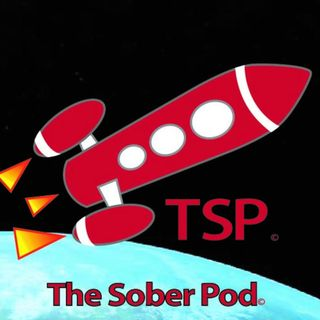 Bonus Ep #5 (Taking TSP to a Recovery Spiritual Retreat)