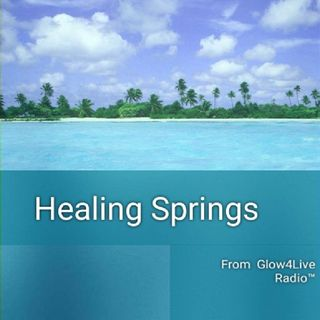 HEALING SPRING SCRIPTURE 1