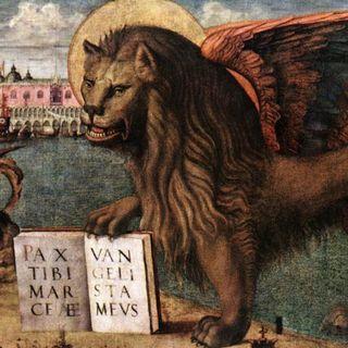 Venezia 1600: il mito delle origini