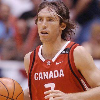 Episode 52: Nash gets Critical after Canadian FIBA exit