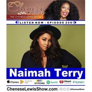 Naimah Terry - Episode #208