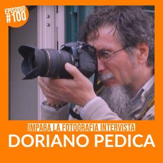 Intervista a mio Padre: Doriano Pedica