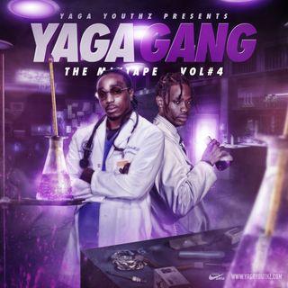 YAGA GANG VOL. 4