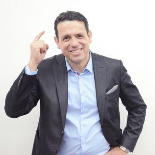 E. 34 | Jairo Forero. Sí es posible disfrutar de la vida sin DEUDAS.