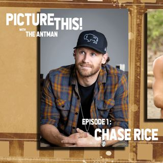 Episode 01: Chase Rice