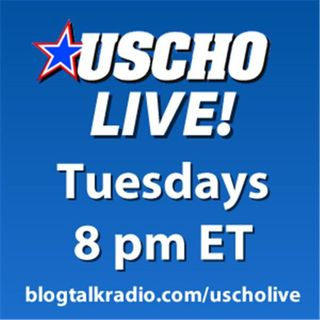 USCHO Live! Season 5, Episode 2: Travis Roy, Ryan Soderquist