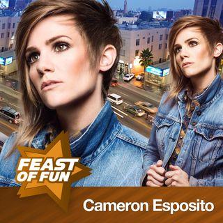 FOF #2033 – Cameron Esposito Comes Back
