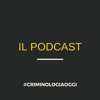 6. Criminologia: il linguaggio segreto di cosa nostra.