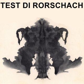 012 Il test di Rorschach