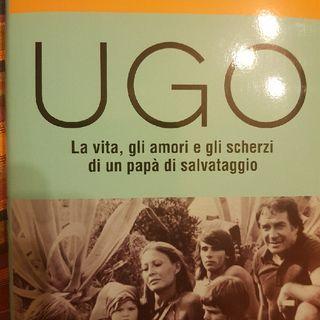 Ricky,Gianmarco,Thomas E Maria Sole Tognazzi: Ugo - La Famiglia in Un Film- Parte Quarta