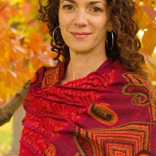 Release Stress, Fear & Doubt w/ Neurosculpting Healing:  Lisa Wimberger