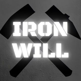 10: Interview With Kevin Hooker A True Example Of IronWill
