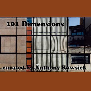 101 Dimensions - July 2020