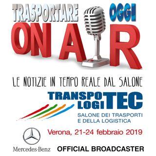 RADIO TRANSPOTEC