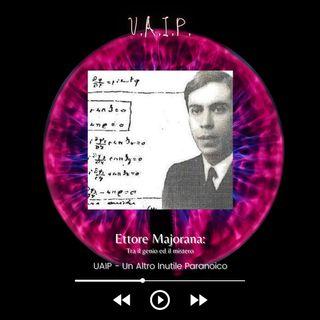 Ep. 42 - Ettore Majorana: tra genio e mistero