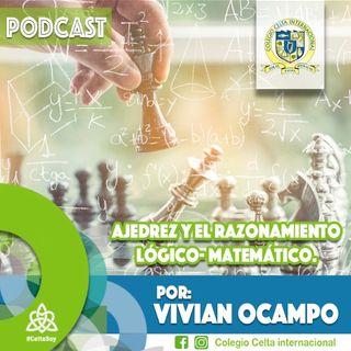 Podcast 27 Ajedrez y razonamiento lógico- matemático